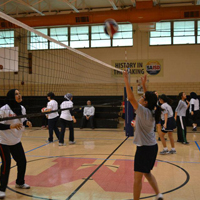 Iraq Womens Volleyball Coaches