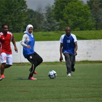 NEA Regional Soccer