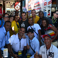 Venezuela and Dominican Republic Baseball and Softball Coaches