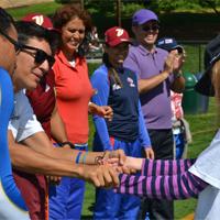 Venezuelan Deaf Sports
